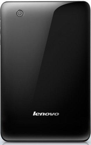 Lenovo IdeaPad Tablet A1 シリーズ 7.0型ワイドHD液晶 2GB カーボンブラック 2228-3CJ