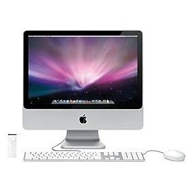Apple iMac 20�W/2.66GHz