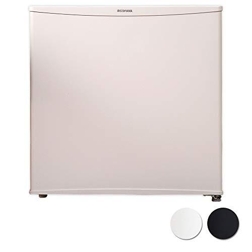 冷蔵庫 小型冷蔵庫 45L アイリスオーヤマ ホワイト 白 一人暮らし 二人暮らし 新生活 IRR-A051D-W 白 個室 小部屋 子供部屋 安い 45L (7088061) (送料無料)