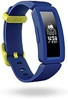 Fitbit FB414BKBU Ace 2,