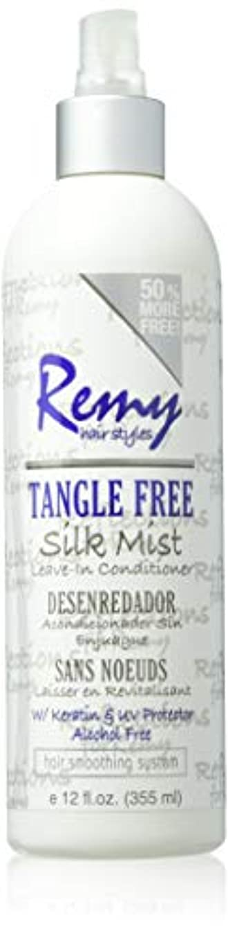 Remy Hair Styles Tangle Free Silk Mist Leave-in Conditioner 8 Oz by remy hair styles