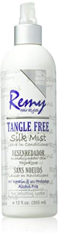 体操ブランドジャーナルRemy Hair Styles Tangle Free Silk Mist Leave-in Conditioner 8 Oz by remy hair styles
