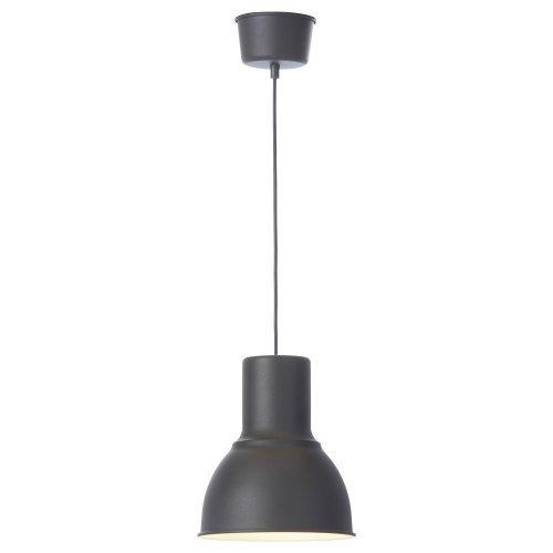 IKEA(イケア) HEKTAR 60216530 ペンダントランプ