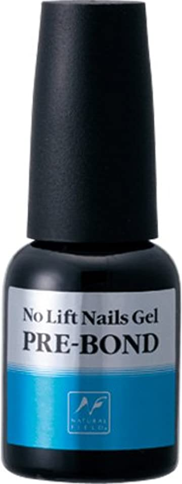 二次毒エッセンスNo Lift Nails プレボンド 12ml