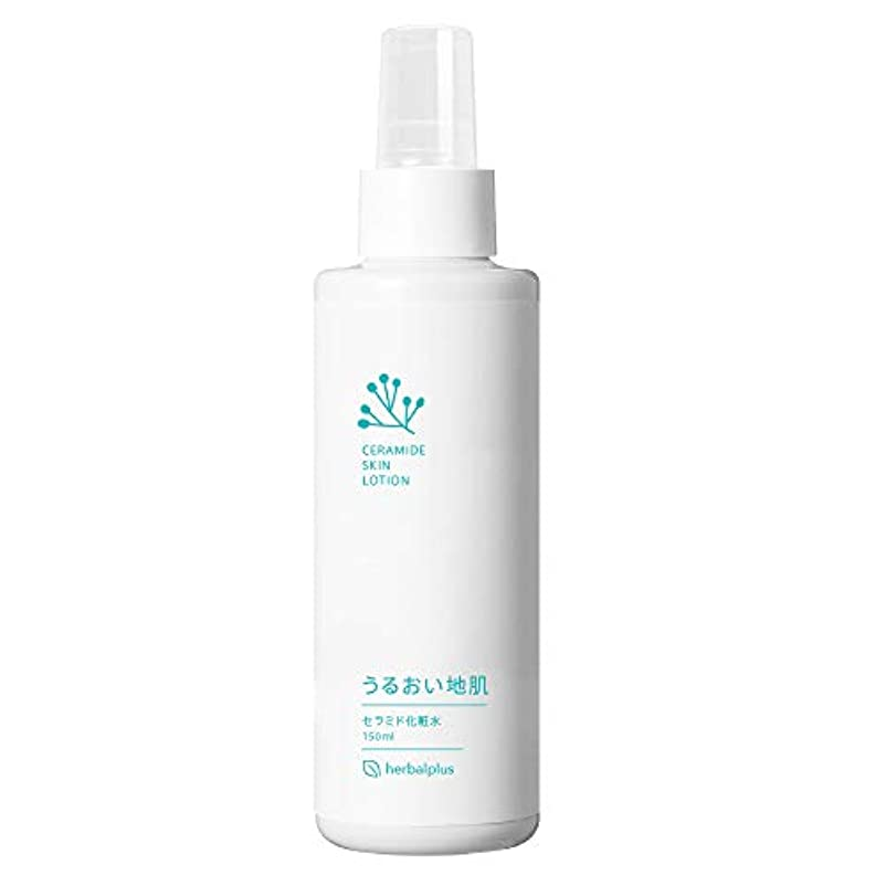 登る机海峡うるおい地肌 セラミド化粧水「カサカサ 脂漏性 皮むけ 乾燥 かゆみ」顔?頭皮 保湿 ミストスプレー