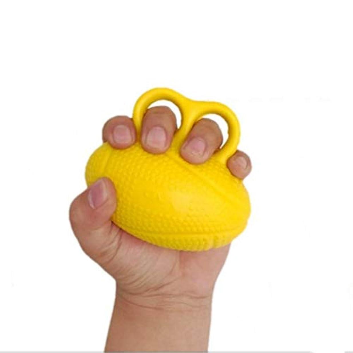 メディアアルバム彼女の指の整形外科のボールポイント指のグリップボールトレーニングボール指筋力トレーニングリハビリ機器のグリップ