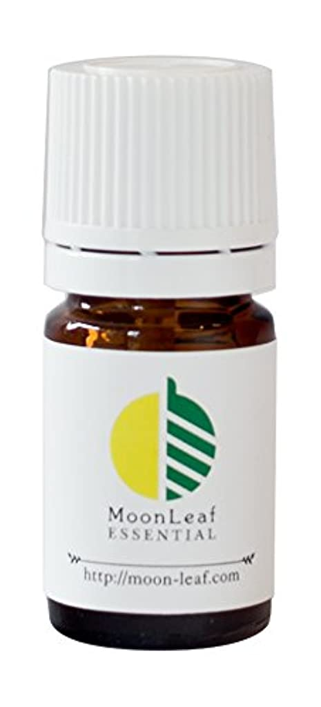 メンダシティアーサーコナンドイルはずMoonLeaf エッセンシャルオイル レモングラス 3ml