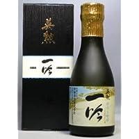 京都 日本酒 斎藤酒造 英勲 一吟 純米大吟醸 180ml