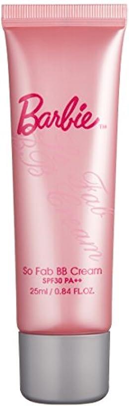 Barbie ソーファブ BBクリーム#02