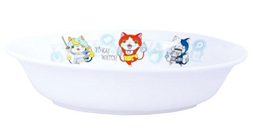 「 妖怪ウォッチ 」 キャラクターズ カレー皿 18cm 子...