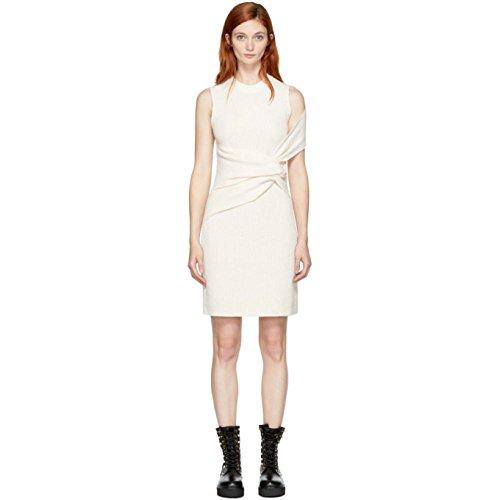 (スリーワン フィリップ リム) 3.1 Phillip Lim レディース ワンピース・ドレス ワンピース Off-White Draped Twist Dress [並行輸入品]