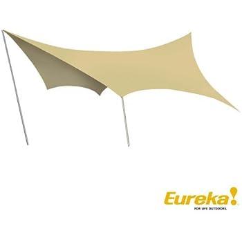 Eureka! Parawing 550x550x400 ヨーレイカ タープ tarp(並行輸入品)