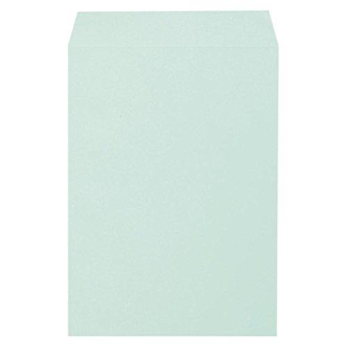 壽堂紙製品 角2ハーフトーン99透けないカラー封筒 31497 00028052