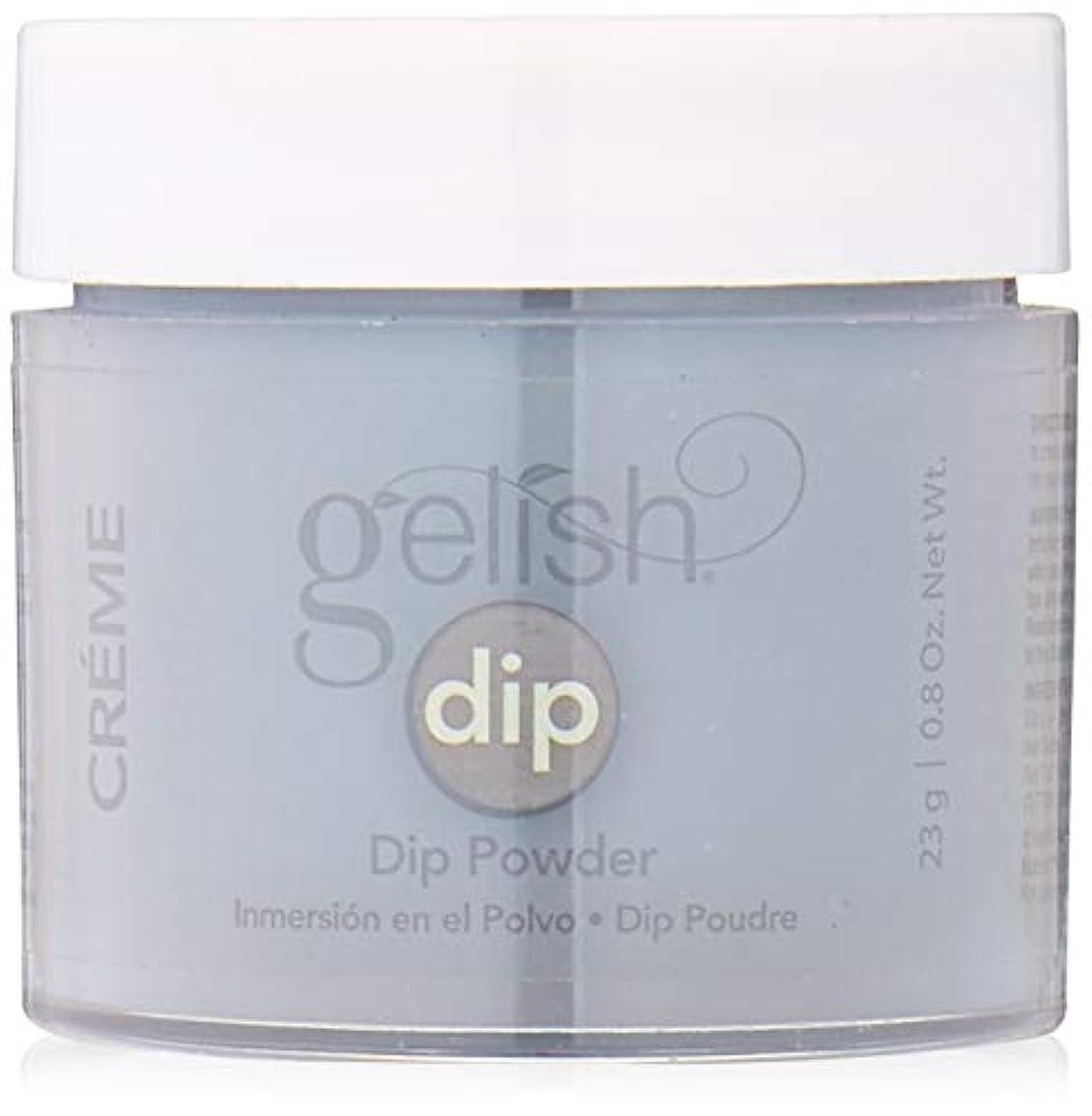 合理化変形疑わしいHarmony Gelish - Acrylic Dip Powder - Sweater Weather - 23g / 0.8oz