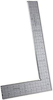 ハセガワ トライツール カッティングスケール L字型(15cm×9cm) プラモデル用工具 TT115
