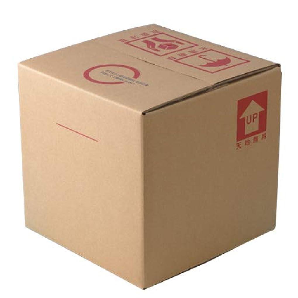 ハイジャック冊子主業務用クリアローション 20L スーパーハード(コックなし)