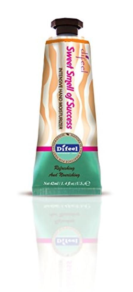 Difeel(ディフィール) スウィート サクセス ナチュラル ハンドクリーム 40g SWEET SMELL OF SUCCESS 18SWSn New York