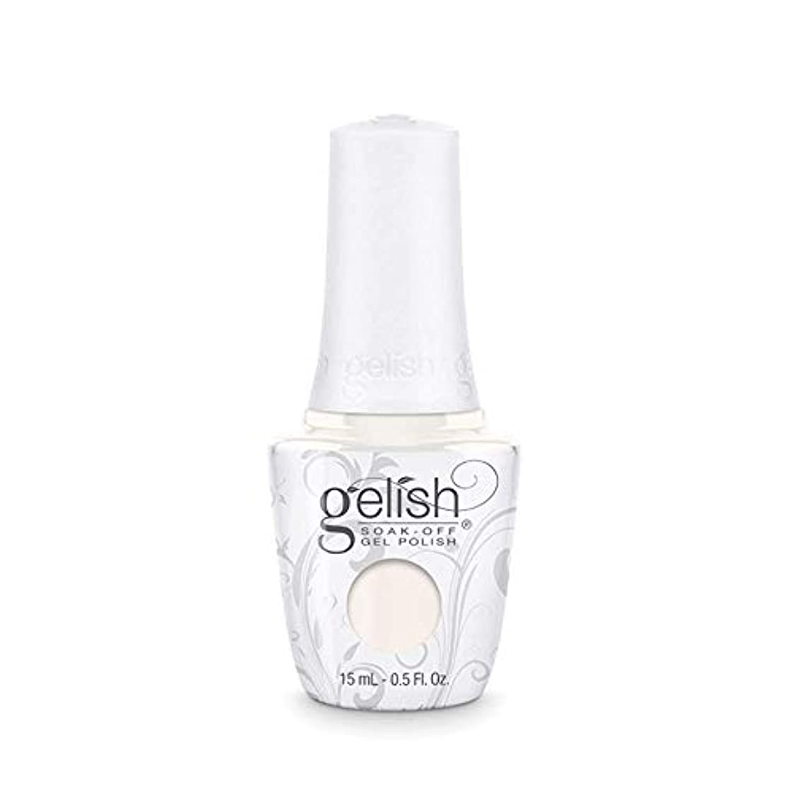なぞらえる遊び場逆説Harmony Gelish - Heaven Sent - 0.5oz / 15ml