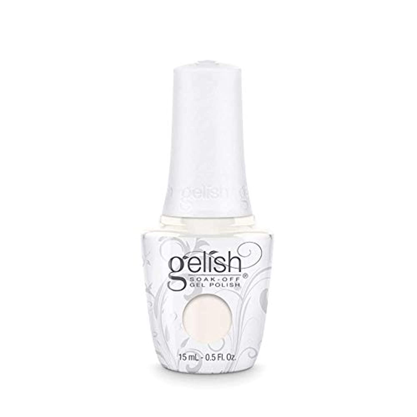 マージン丁寧面倒Harmony Gelish - Heaven Sent - 0.5oz / 15ml