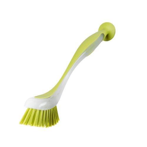 IKEA PLASTIS 30166126 食器洗いブラシ (グリーン)
