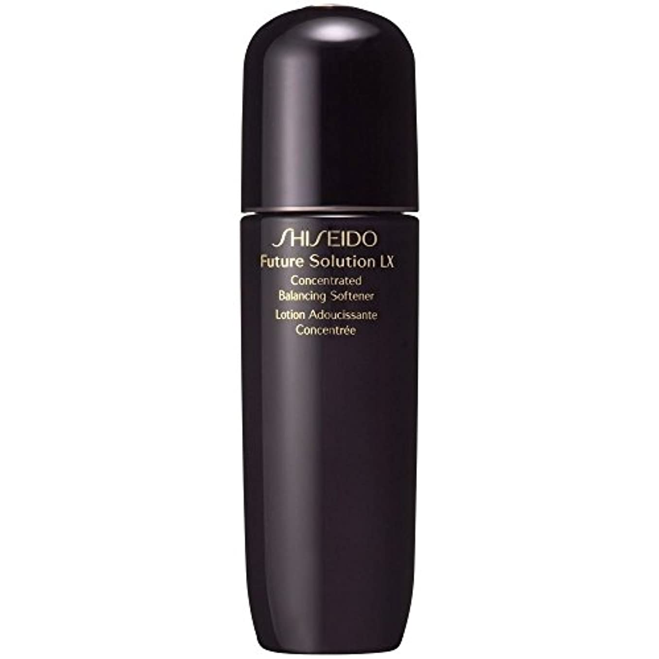 ワームダイヤモンド作物[Shiseido] 資生堂フューチャーソリューションLxのは、柔軟剤150ミリリットルのバランスを集中しました - Shiseido Future Solution Lx Concentrated Balancing...