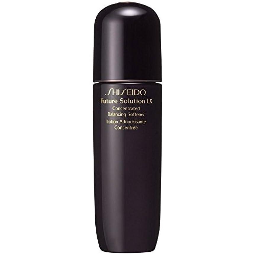 夜の動物園トランクライブラリファンシー[Shiseido] 資生堂フューチャーソリューションLxのは、柔軟剤150ミリリットルのバランスを集中しました - Shiseido Future Solution Lx Concentrated Balancing Softener 150ml [並行輸入品]