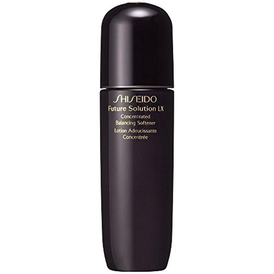 フットボールフィット免疫する[Shiseido] 資生堂フューチャーソリューションLxのは、柔軟剤150ミリリットルのバランスを集中しました - Shiseido Future Solution Lx Concentrated Balancing...