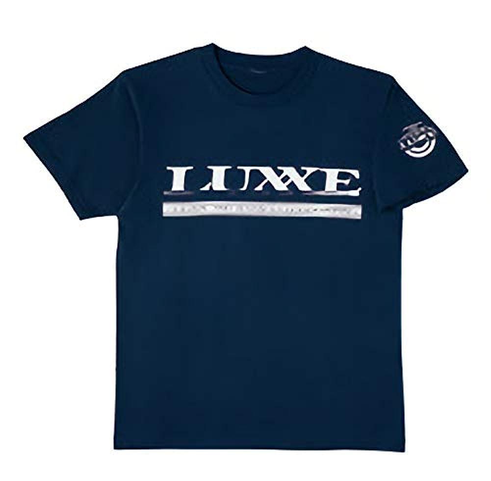 マイコン平等件名がまかつ(Gamakatsu) Tシャツ ラグゼ ネイビー L. LE3518
