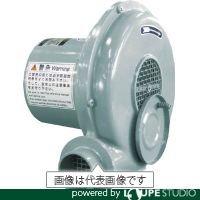 淀川電機製作所 小型プレート型電動送風機 Y2 1台 109-8225