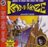Kamikaze: Music to Push You Over the Edge