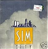 Sim City The Card Game Sealed Booster Box - 36 packs