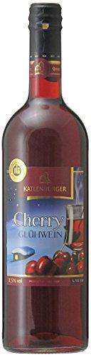 カトレンブルガー チェリー グリューワイン(ホットワイン)750ml