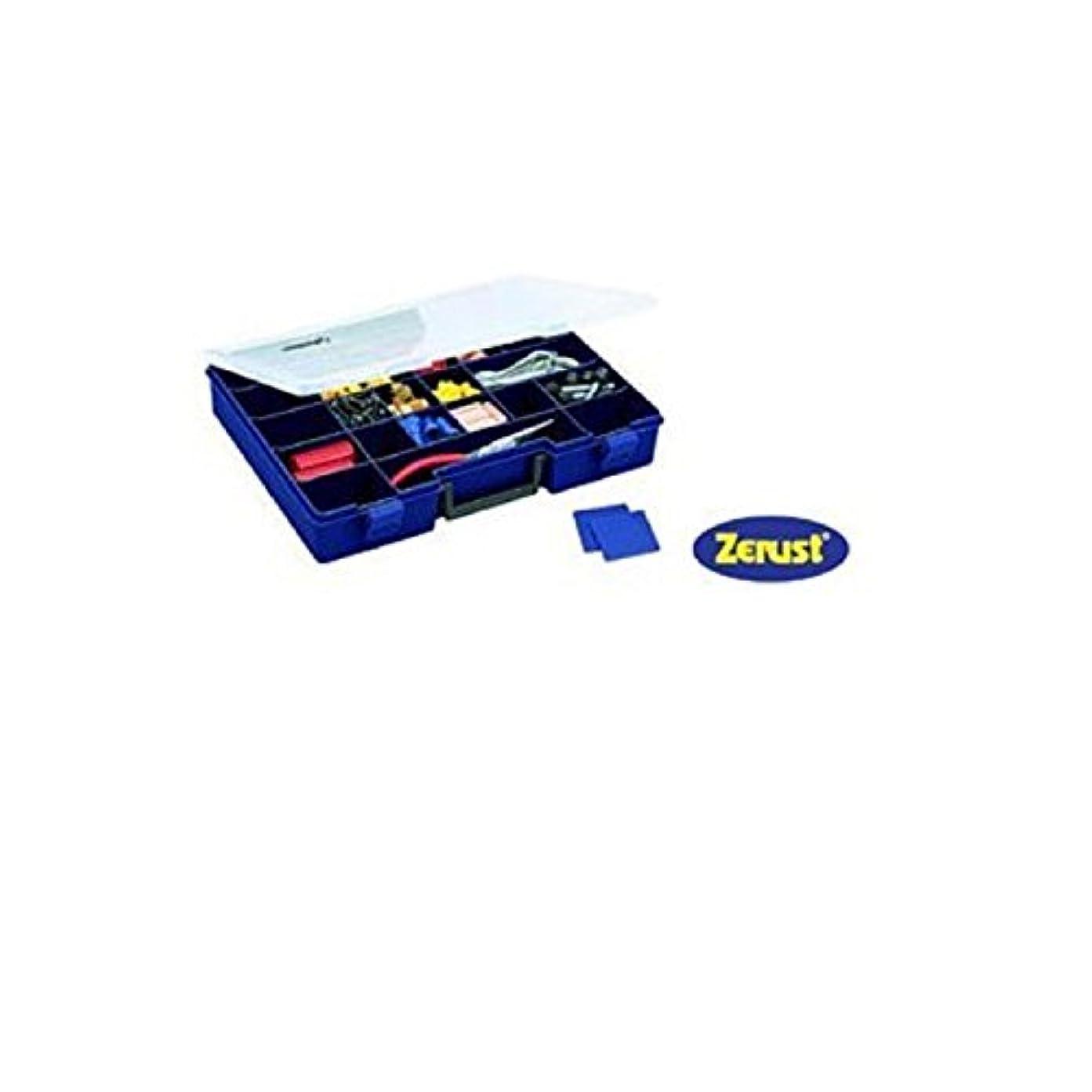 合唱団数値浴Flambeau Hardware Space Case II Satchel 8-32 Compartments [並行輸入品]