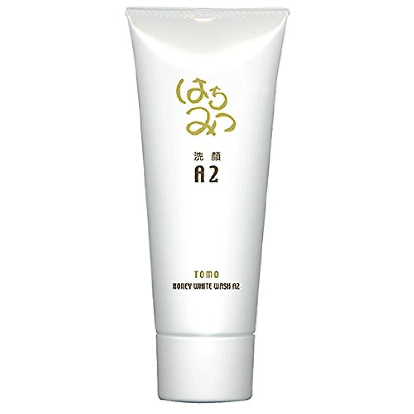 場合レジデンス解放国産マリンシルト(泥ミネラル)の洗顔 低刺激 植物系洗浄成分 ハニーホワイトウォッシュA2 120g