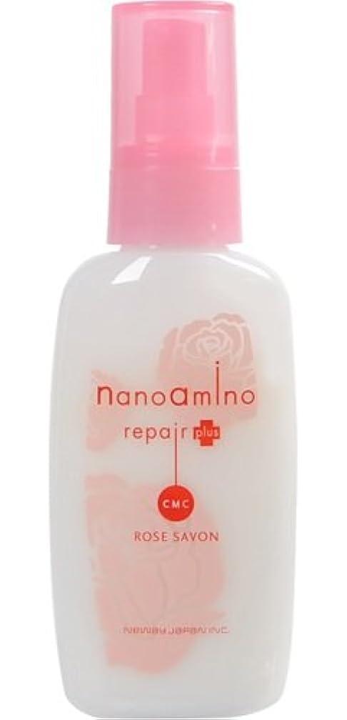 雄弁二週間の前でニューウェイジャパン ナノアミノ リペアプラス M-RO 60ml