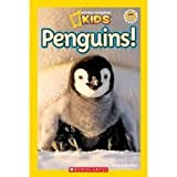 Penguins! (National Geographic Kids)