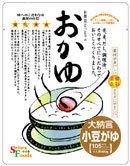 大納言小豆がゆ(一食分300g)