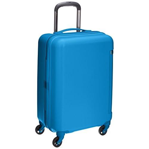 [エース] ace. スーツケース ロックペイントZ  34L 2.7kg 機内持込可 05621 15 (ブルー)