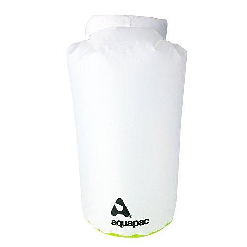 Aquapac(アクアパック) 完全防水スタッフバッグ 008 パックディバイダ―ドライサック 8L グリーン インナーバッグ ドライバッグ