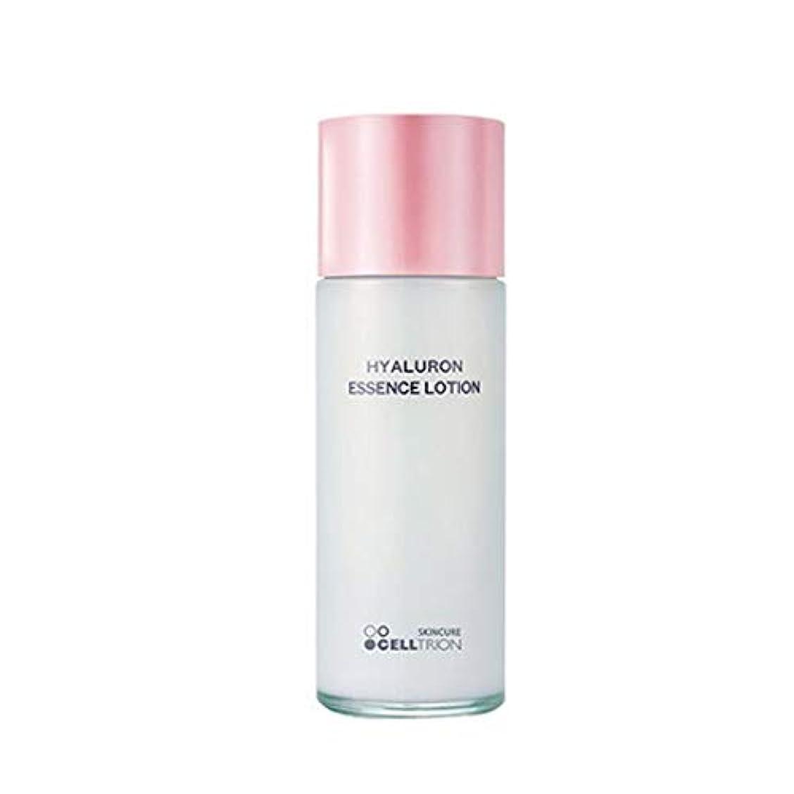 セルトリオンスキンキュアヒアルロンエッセンスローション 150ml 美白シワ改善、Celltrion Skincure Hyaluron Essence Lotion 150ml Anti-Wrinkle [並行輸入品]