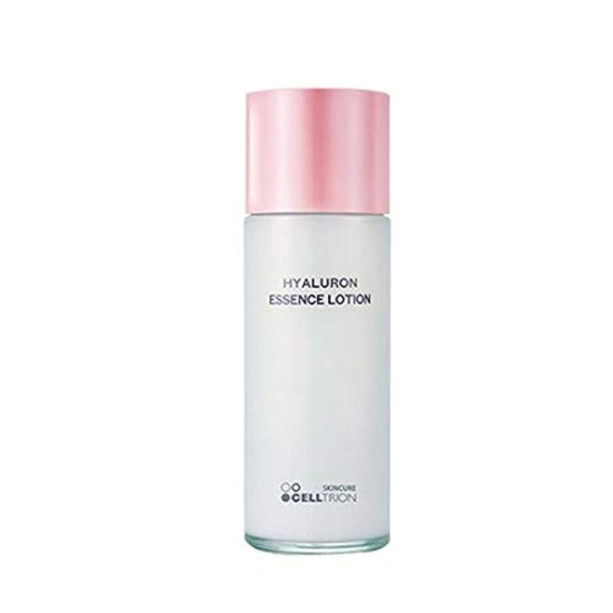 時代ブルゴーニュティッシュセルトリオンスキンキュアヒアルロンエッセンスローション 150ml 美白シワ改善、Celltrion Skincure Hyaluron Essence Lotion 150ml Anti-Wrinkle [並行輸入品]