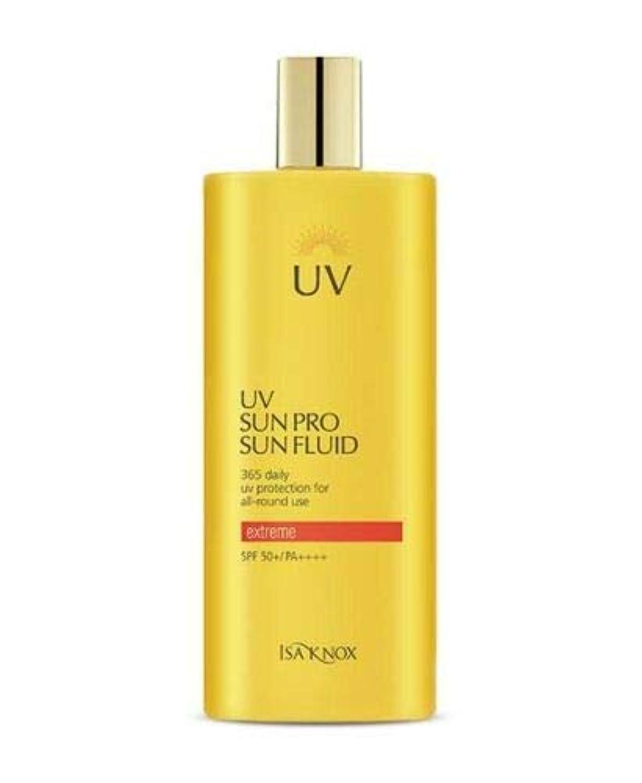提案コミットメント著作権[イザノックス] ISA KNOX [UV サン プロ365 エクストリーム サン フルイドSPF50 + PA ++++ 100ml] UV Sun Pro 365 Extreme Sun Fluid 100ml [海外直送品]