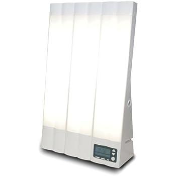 光療法の標準器 高照度照明 ブライトライトME+ Brightlight ME+ ソーラートーン製