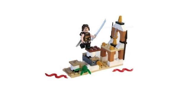LEGO Baukästen & Sets LEGO BrickMaster Exclusive Mini Building Set #20017 Prince of Persia Bagged
