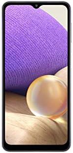 SAMSUNG SM-A326BLVHXSP Galaxy A32 5G (8GB + 128GB) Awesome Light Violet