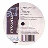 Into Battle Ep [12 inch Analog]