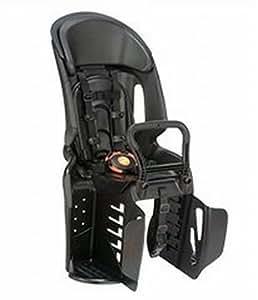 Panasonic【パナソニック】 後ろ子供乗せ(リアチャイルドシート) ブラック NCD366AS
