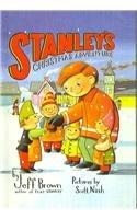 Stanley's Christmas Adventure (Stanley Lambchop Adventures (PB))