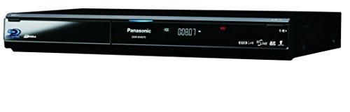 パナソニック 1TB 2チューナー ブルーレイレコーダー ブラック DIGA DMR-BW870-K