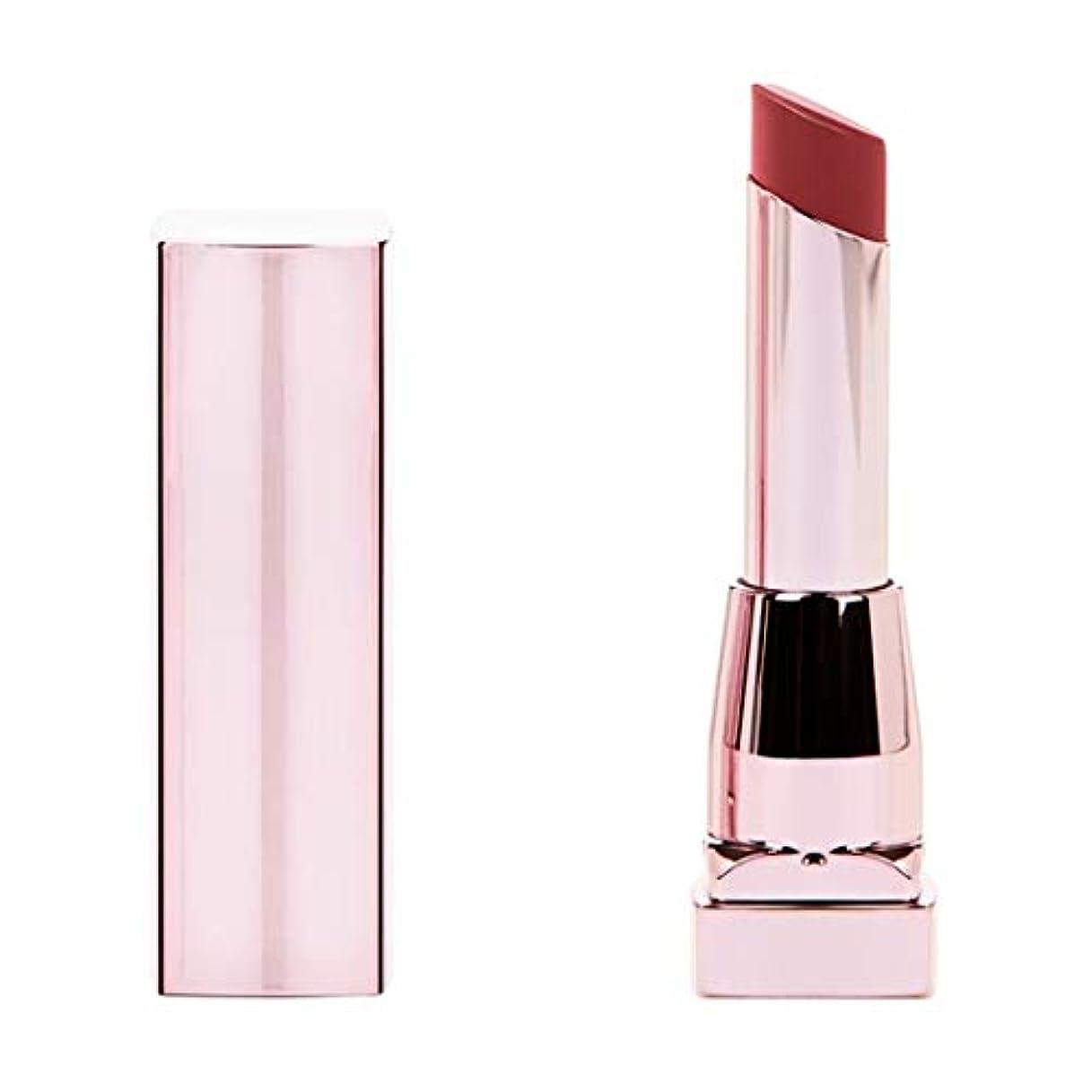 歌詞韓国語櫛(6 Pack) MAYBELLINE Color Sensational Shine Compulsion Lipstick - Scarlet Flame 090 (並行輸入品)